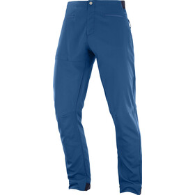 Salomon Outspeed Broek Heren, poseidon